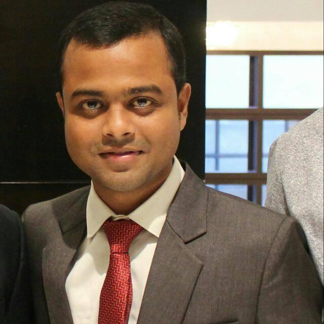 Ankit Kumar,